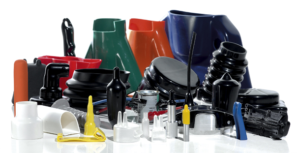 dip molding products